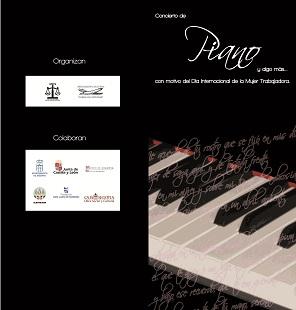Concierto del 3 de setiembre en Segovia (ARGENTINA EN SEGOVIA)