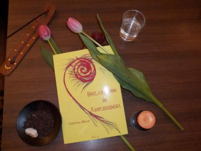"""Presentación del Libro """"Declaración de Adolescencia"""". Cristina Beati. Madrid."""
