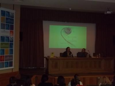 PRESENTACION DEL LIBRO DECLARACION DE ADOLESCENCIA. Segovia 12 de Marzo. 19hs Palacio de Mansilla.